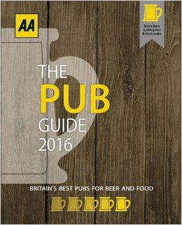 The AA Pub Guide