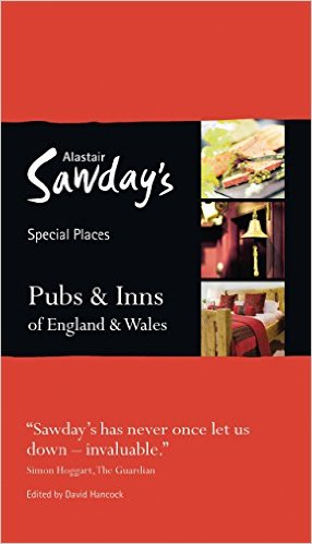 Alistair Sawdays recommended