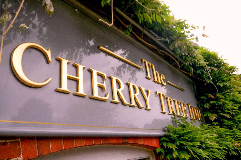 cherry tree steventon