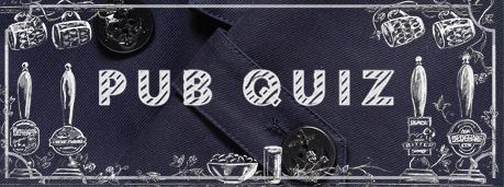 Pub Quiz Monthly